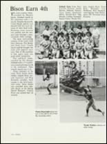 1984 High Point Central High School Yearbook Page 158 & 159