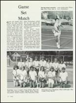 1984 High Point Central High School Yearbook Page 160 & 161