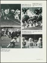 1984 High Point Central High School Yearbook Page 162 & 163