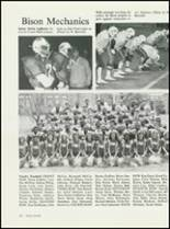 1984 High Point Central High School Yearbook Page 164 & 165