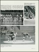 1984 High Point Central High School Yearbook Page 188 & 189