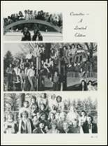 1984 High Point Central High School Yearbook Page 230 & 231