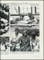 1984 High Point Central High School Yearbook Page 258 & 259