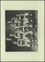 1906 Cattaraugus High School Yearbook Page 32 & 33