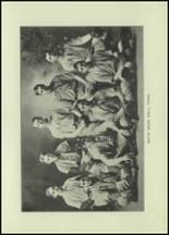 1906 Cattaraugus High School Yearbook Page 40 & 41