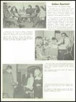 1973 Reading High School Yearbook Page 14 & 15