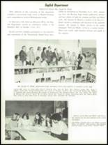 1973 Reading High School Yearbook Page 16 & 17