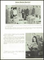 1973 Reading High School Yearbook Page 22 & 23