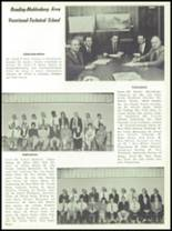 1973 Reading High School Yearbook Page 26 & 27