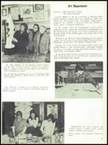 1973 Reading High School Yearbook Page 30 & 31