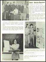 1973 Reading High School Yearbook Page 32 & 33