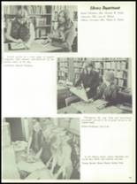 1973 Reading High School Yearbook Page 36 & 37