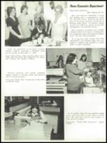 1973 Reading High School Yearbook Page 38 & 39