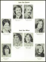 1973 Reading High School Yearbook Page 48 & 49