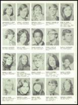 1973 Reading High School Yearbook Page 50 & 51