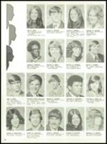 1973 Reading High School Yearbook Page 52 & 53