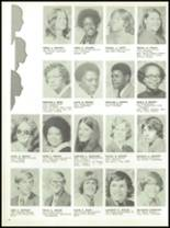 1973 Reading High School Yearbook Page 54 & 55