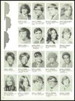 1973 Reading High School Yearbook Page 56 & 57