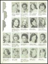 1973 Reading High School Yearbook Page 58 & 59