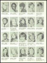 1973 Reading High School Yearbook Page 62 & 63