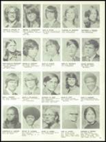1973 Reading High School Yearbook Page 66 & 67