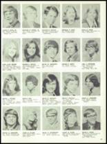 1973 Reading High School Yearbook Page 68 & 69
