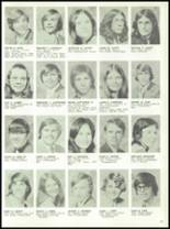 1973 Reading High School Yearbook Page 70 & 71