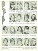1973 Reading High School Yearbook Page 72 & 73