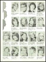 1973 Reading High School Yearbook Page 74 & 75
