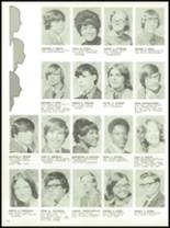 1973 Reading High School Yearbook Page 78 & 79