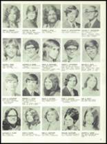 1973 Reading High School Yearbook Page 80 & 81