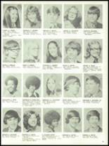 1973 Reading High School Yearbook Page 82 & 83