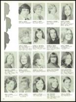 1973 Reading High School Yearbook Page 84 & 85