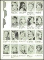 1973 Reading High School Yearbook Page 86 & 87
