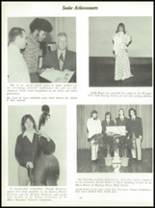 1973 Reading High School Yearbook Page 92 & 93