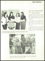 1973 Reading High School Yearbook Page 94 & 95