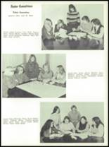 1973 Reading High School Yearbook Page 96 & 97