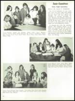 1973 Reading High School Yearbook Page 98 & 99