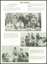 1973 Reading High School Yearbook Page 100 & 101