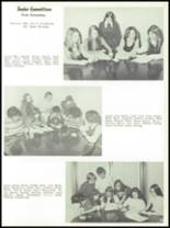 1973 Reading High School Yearbook Page 102 & 103
