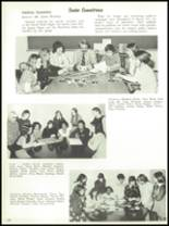 1973 Reading High School Yearbook Page 104 & 105