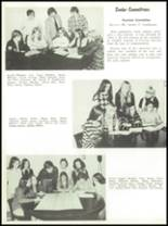 1973 Reading High School Yearbook Page 106 & 107