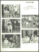 1973 Reading High School Yearbook Page 108 & 109