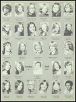 1973 Reading High School Yearbook Page 114 & 115