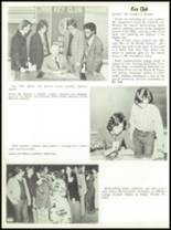 1973 Reading High School Yearbook Page 116 & 117