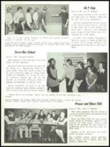 1973 Reading High School Yearbook Page 118 & 119