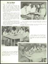 1973 Reading High School Yearbook Page 120 & 121