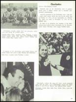1973 Reading High School Yearbook Page 130 & 131