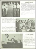 1973 Reading High School Yearbook Page 132 & 133