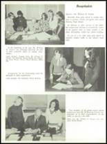 1973 Reading High School Yearbook Page 134 & 135